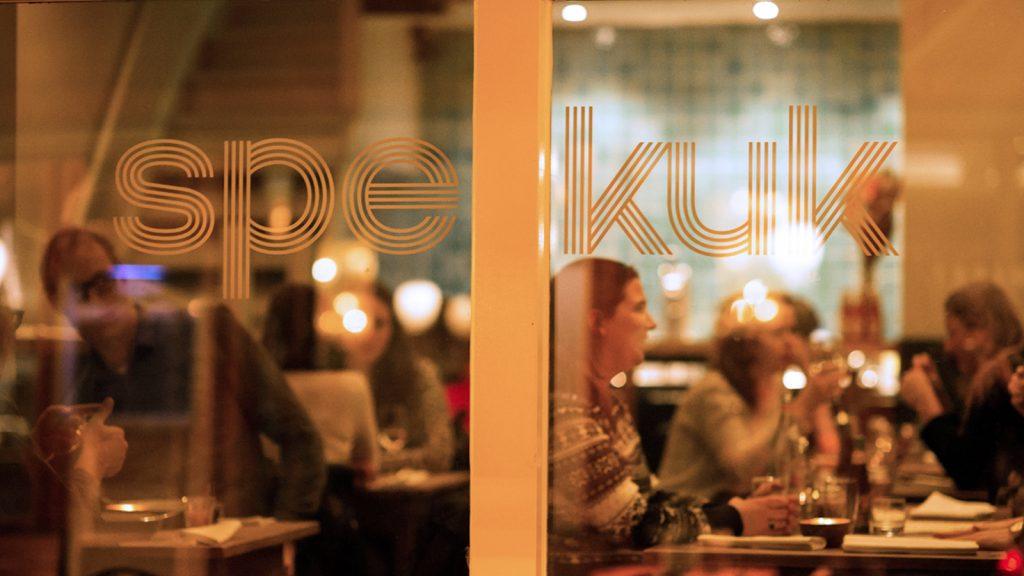 restaurant Spekuk