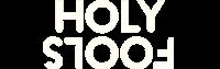 Logo Holy Fools -